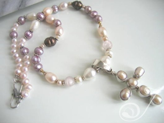 Anita Necklace JD037