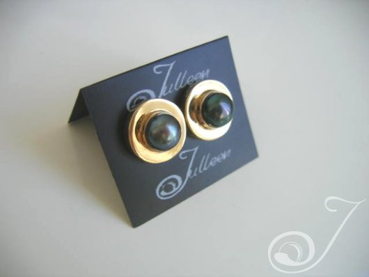 Belinda Earrings E070-01