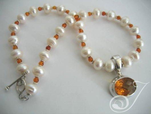 Bronte Necklace PJ204