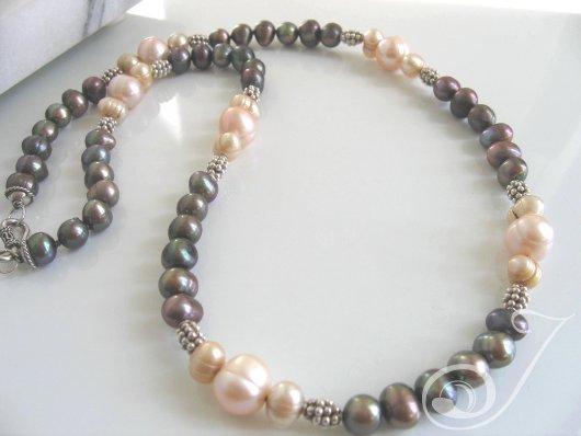 Dorina Necklace PL002-01