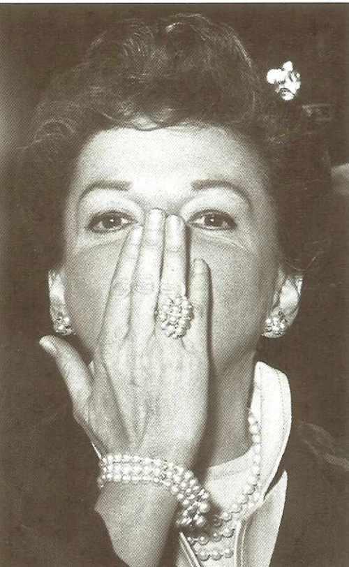 Judy Garland.Pearl Cuff