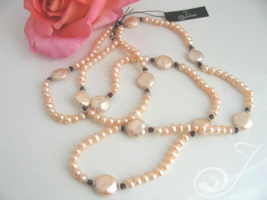 Lady Ashley Necklace VND010