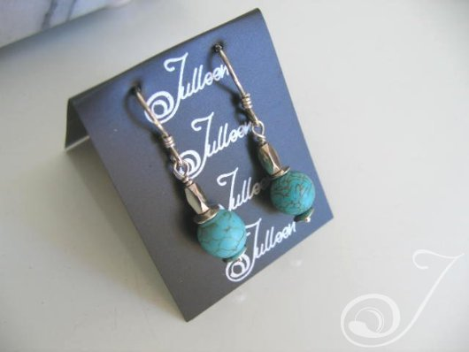 Libby Earrings E037-31