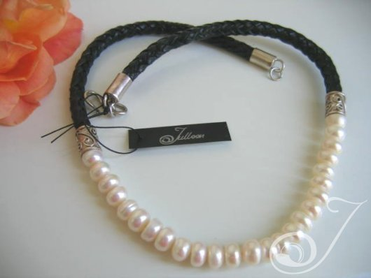 Liza One Necklace LB100F-001