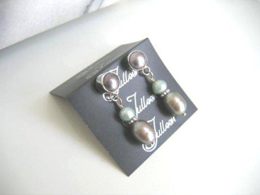 Marina Earrings E026-26