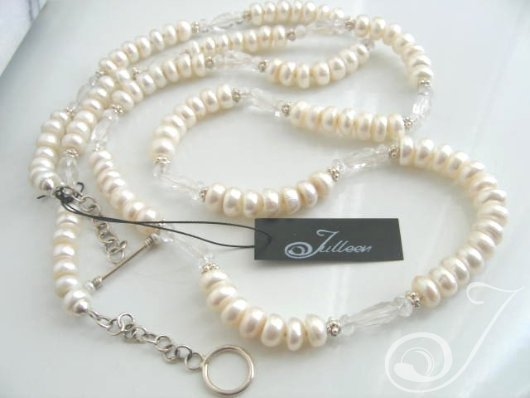 Pipa Necklace VND002