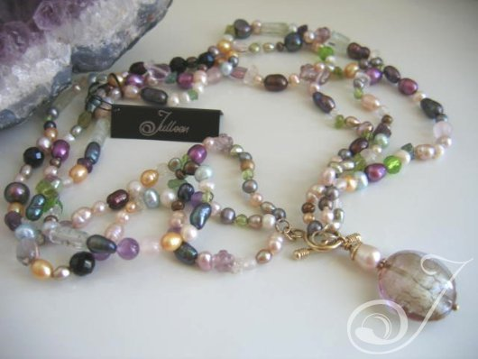 Precious Necklace ND333-03