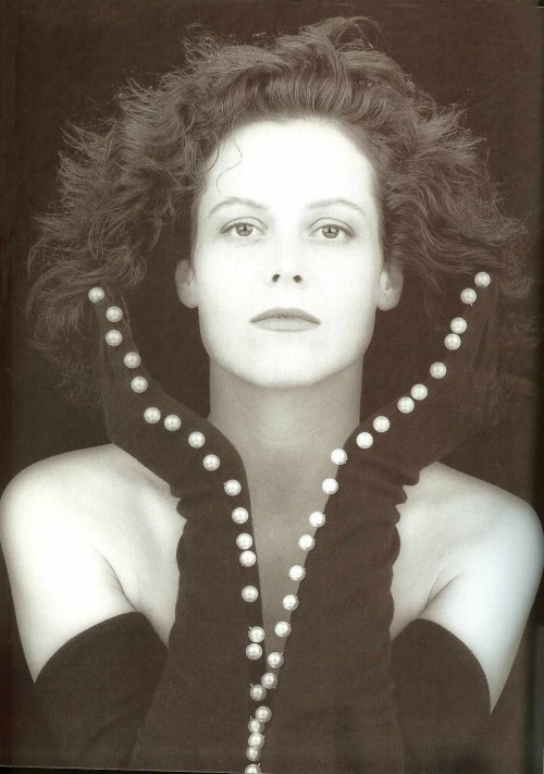 Sigourney Modelling Pearls