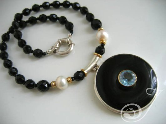 Wow Factor Necklace PON001