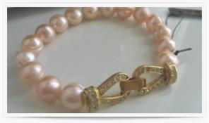 Classic Pearl Pracelets