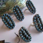 Egytpian-Turquoise-Julleen-ring