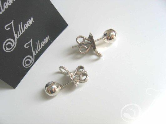 Lobe Lift Secret Earring E001BS