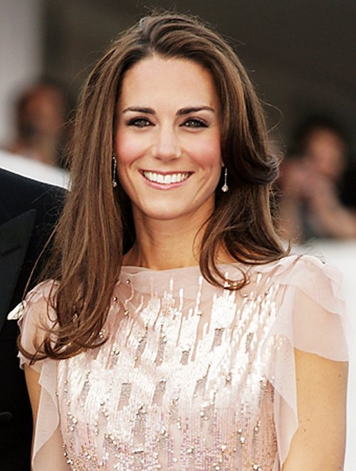 Princess Kate Pearls