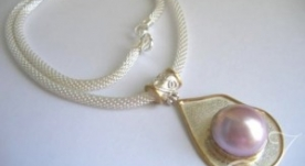 Tanya Necklace